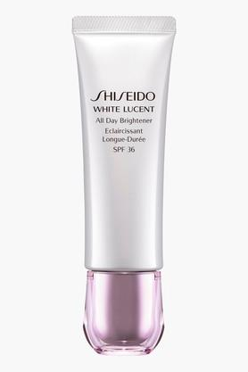SHISEIDO White Lucent All Day Brightener- 50ml