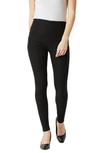 MISS CHASE -  Black Jeans & Jeggings - Main