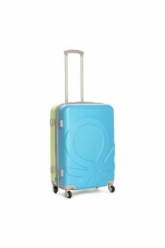UNITED COLORS OF BENETTON -  GreenSoft Luggage - Main