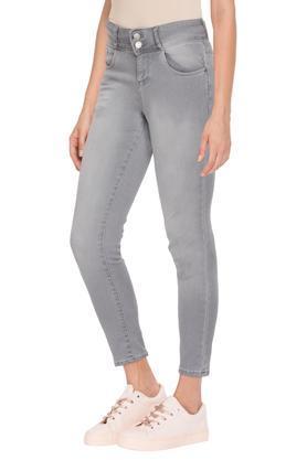KRAUS - GreyJeans & Jeggings - 2