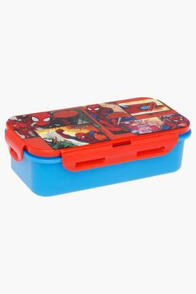 Unisex Spiderman Tiffin Box