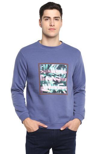 VDOT -  Light BlueWinterwear - Main