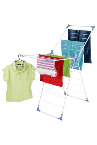 Wonderfold X-Wing Clothes Drying Stand