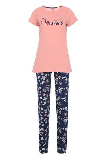 SWEET DREAMS -  Pink Nightwear - Main