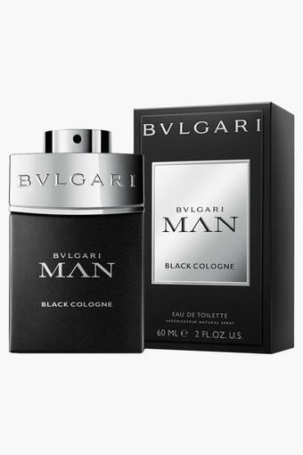 Man Black Cologne - 60 ml