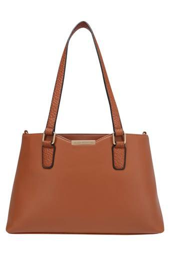 ELLIZA DONATEIN -  Brown ED/HC/Life/Kashish Flat 60% Off - Main