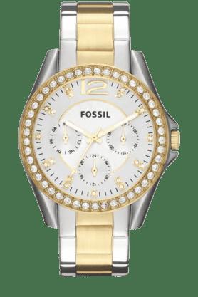 Fossil Womens Riley Watch Es3204I