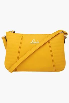 LAVIEWomens Steen Zipper Closure Sling Bag - 201440776