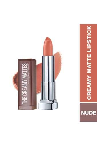 MAYBELLINE -  637 Barely NudeLips - Main