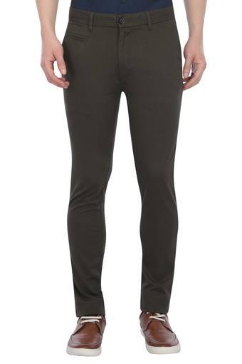 VDOT -  OliveCargos & Trousers - Main