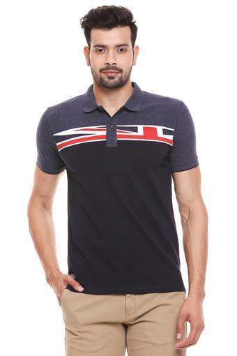 PEPE -  BlueT-shirts - Main