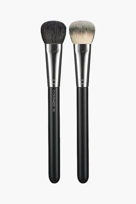 128 Split Fibre Cheek Brush