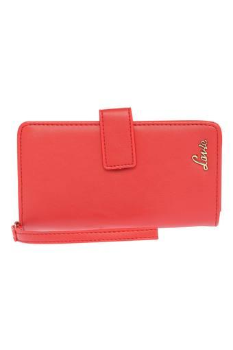 LAVIE -  Red Wallets & Clutches - Main