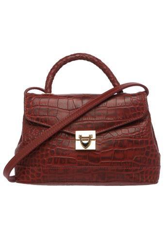 HIDESIGN -  Brown MixHandbags - Main