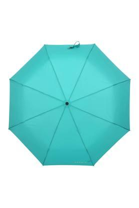 Unisex Solid 3 Fold Umbrella