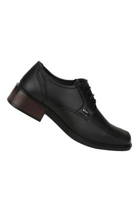 LEE COOPER - Black Formal Shoes - 1