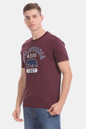 AEROPOSTALE - PurpleT-Shirts & Polos - 2