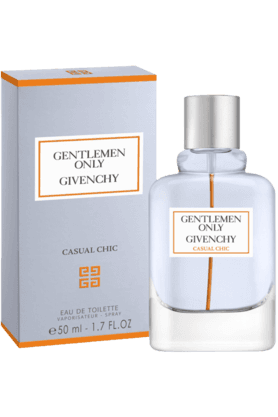 GIVENCHYMens GentleMens Only Casual Chic 50 Ml