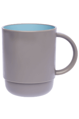 IVY Double Wall Mug