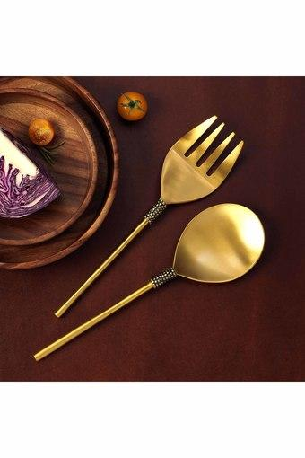 ELLEMENTRY -  YellowCutlery - Main