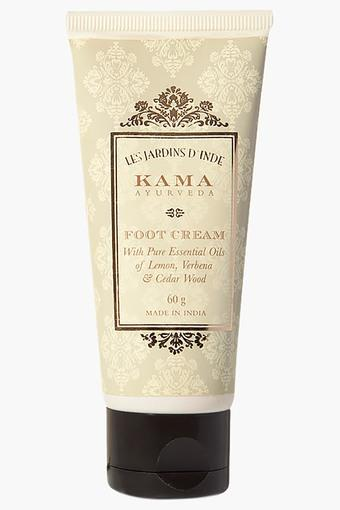 KAMA AYURVEDA - Hand & Foot care - Main