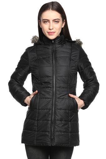 C336 -  BlackCasual Jackets - Main