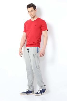 VAN HEUSEN - Grey MelangeNightwear & Loungewear - 6