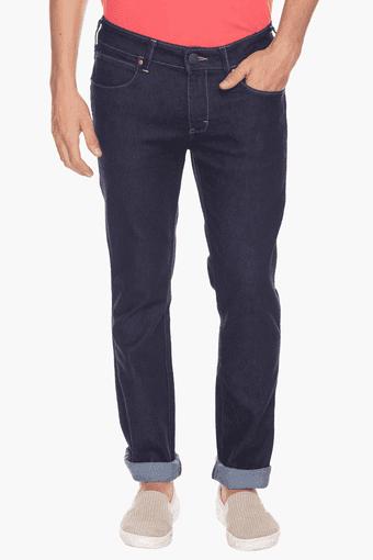 WRANGLER -  Rinse WashJeans - Main