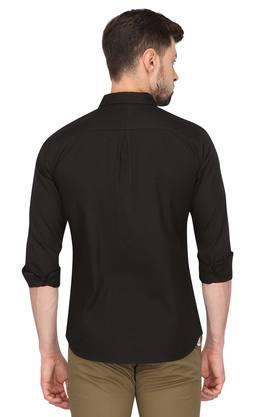 LIFE - BlackCasual Shirts - 1