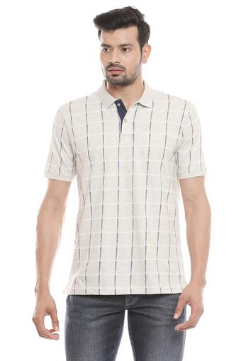 BLACKBERRYS -  NaturalT-Shirts & Polos - Main