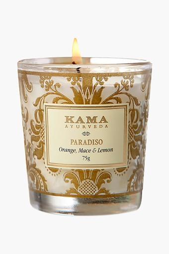 KAMA AYURVEDA - Products - Main