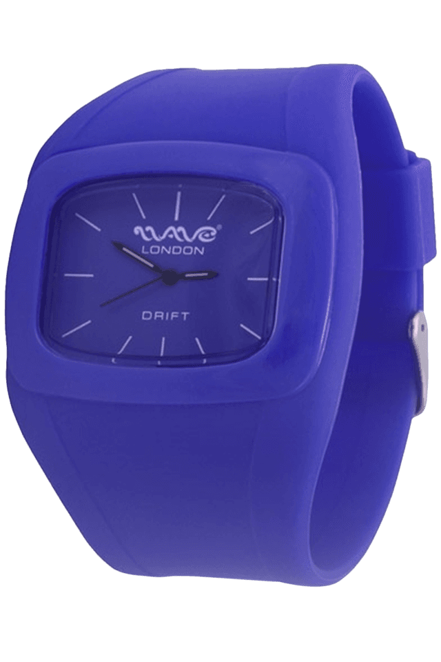 Drift Blue Unisex Watch