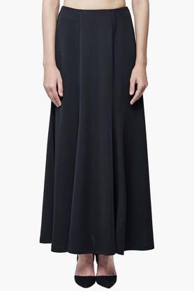ANDWomens Full Length Skirt