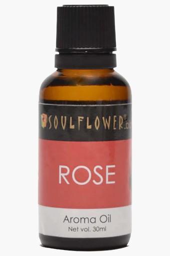 Rose Aroma Oil- 30 ml
