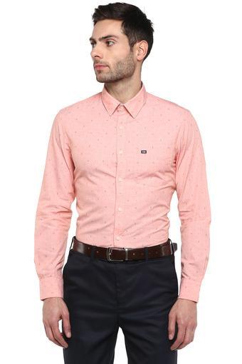ARROW SPORT -  OrangeShirts - Main