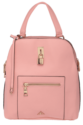 Womens High Fashion Backpack