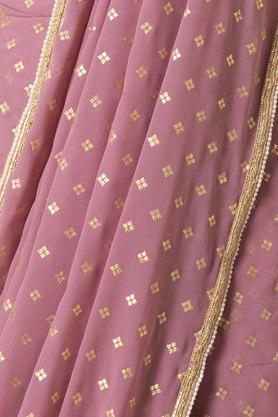 INDYA - PinkWomen Ethnic Wear - 4