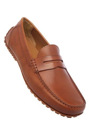 RUOSH -  BrownCasual Shoes - Main