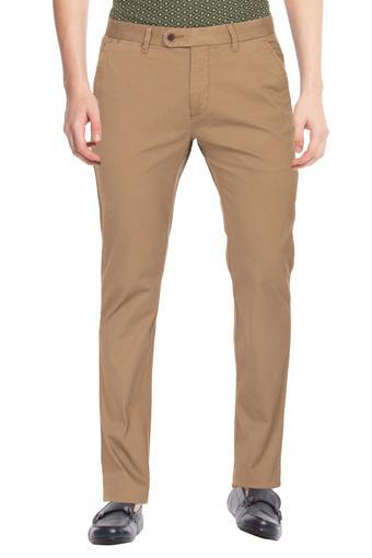 ARROW SPORT -  BrownCargos & Trousers - Main