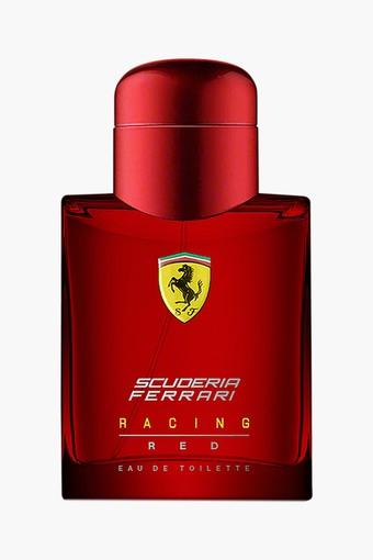 Racing Red Eau De Toilette- 75ml
