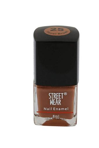 Street Wear Nail Enamel - 8 ml