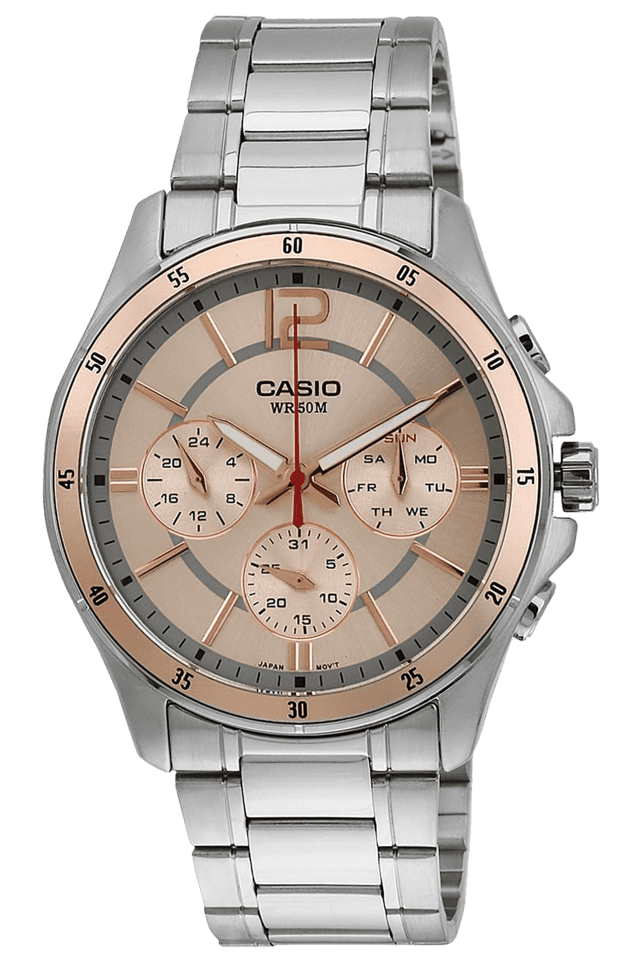 Mens Chronograph Watch-A952