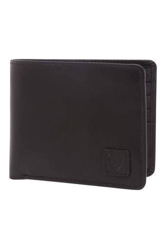 HIDESIGN -  BlackWallets & Card Holders - Main