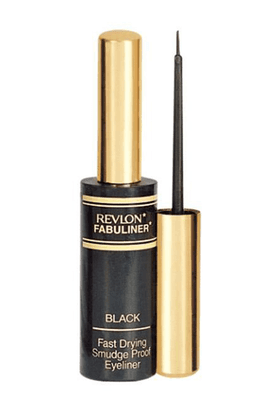 REVLON FABULINER Eye Liner BLACK 9ML
