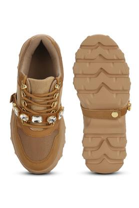 TRUFFLE COLLECTION - SandCasuals Shoes - 3