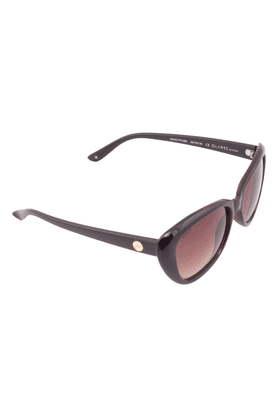 TITAN Womens Gradient Brown  Glares - G206CTFLMB