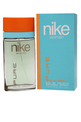 NIKE Pure - Perfume For Women - 75 Ml EDT