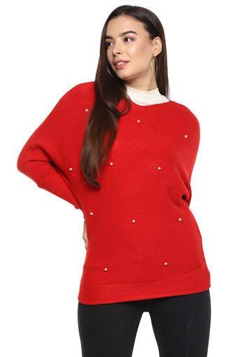 LIFE -  RedWinterwear - Main
