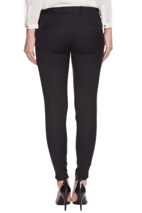Women Ankle Length Formal Pant | Pants | Westernwear | Women | Shoppers Stop