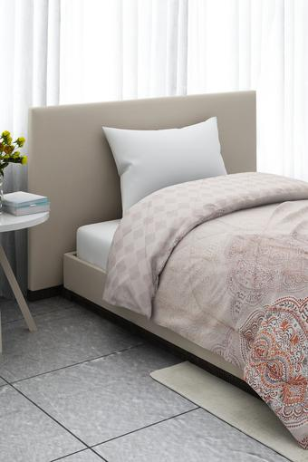 D'DECOR -  Brown Duvets & Quilts & Comforters - Main